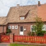 Haus Dünenmond - List