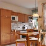 Fewo Saller**** - Küche & Essbereich