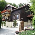 Ferienwohnung Villa Wildschuetz - Blankenburg (Harz)