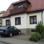 Schäferhäuschen Wohnung 2 - Wernigerode