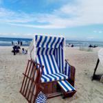 Fewo Strandkörbchen - Warnemünde