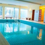 Ferienwohnung Theresia 2 mit Pool - Bad Sachsa