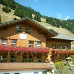 Haus Waldeck - Sonnenschein - Balderschwang