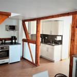Wohnbereich EG Küche