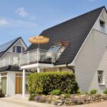 Residenz Friesen-Möwe / Grande Suite - Büsum