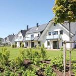 Strandresort Rex Rugia - Haus 11-5 - Middelhagen