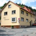 Haus Kummeleck , Wohnung 1 - Bad Lauterberg