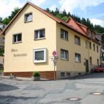 Haus Kummeleck, Wohnung 2 - Bad Lauterberg