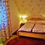 Rosen-Schlafzimmer