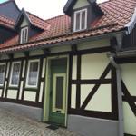 Ferienhaus Stolberg Harz - Stolberg