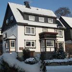 Ferienwohnung   Frühstückspension Haus Monika - Winterberg