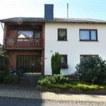 Gästehaus Möseler - Barweiler