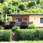 Haus am Seeufer - Diemelsee