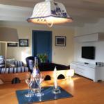 Altes Friesenhaus, Appartement Ost - Morsum