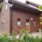 Harzhaus im Ferienpark Blauvogel - Hasselfelde