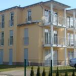 Villa Ilona - Ahlbeck