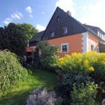 Ferienwohnung Waldstraße mit Garten - nur 50 Meter vom Wald entfernt - Waldsassen