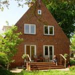 BUKL29001-FeHaus 'Grothhuus' - Burg Fehmarn