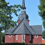 Hohegeißer Holzkirche