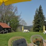 Villa Luise Kaffeegarten