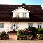 Haus Elvi Fuchs - Wohnung 3 - Westerland