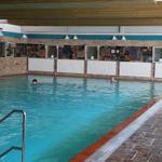 Schwimmbad (10 x 20 m)