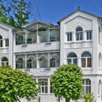 Granitz 09, Appartement 9 (bis 2 Personen) - Sellin