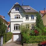 Ferienwohnung in histor. Villa m. Video - Lübeck