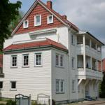Haus Agathon, Fewo 1 - Bad Grund