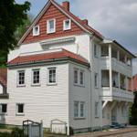 Haus Agathon, Fewo 2 - Bad Grund