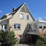 Haus - An der Alten Kastanie - HRO - Rostock