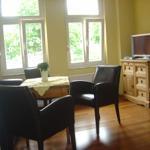 1. Etage Wohnküche