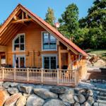 Bergwald Lodge Einklang - Schierke