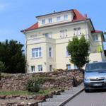 Ferienwohnung Villa Großer Bleek - Wernigerode