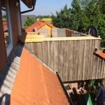 Ferienwohnung Dachterrasse - Sahrensdorf