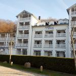 Aparthotel Ostsee,  Whg.22 mit Balkon u. Ostseeblick - Binz