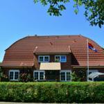 Landjägerhaus am Südstrand FW 4 - Wyk