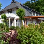 Ferienhaus SommerRomanze Wohnung Ostseeperle - Baabe