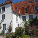 Haus Rossmühle - FeWo Schöne Müllerin - Eckernförde