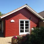 Ferien im Blockhaus an der Nordsee nahe St.Peter Ording - Tönning