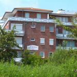 Haus Seewind, Wohnung Sandburg - Cuxhaven