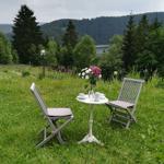 Harz-See-Lodge, Ferienwohnung 1 - Schulenberg