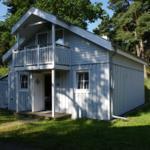Ferienhaus Kinderlieb - Baabe