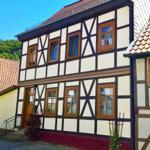 Ferienhaus Schlossblick - Stolberg