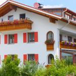 Allgäuer Landhaus Stocker - Hopferau