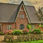 """Ferienhaus """"Steenhüs"""" - Morsum"""
