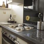 Küche FeWo A
