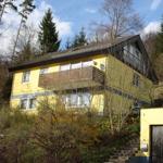 Ferienwohnung Schwäbische Alb - Burladingen