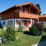 Allgäu-Ferienhaus Gröner - Lechbruck am See