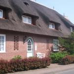 Haus Gooki's Wiil - Westerland